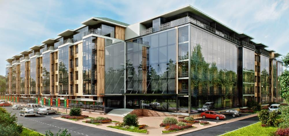 تاثیر سه بعدی کردن پروژه های معماری بر کارفرما و سرمایه گذاران ساختمانی