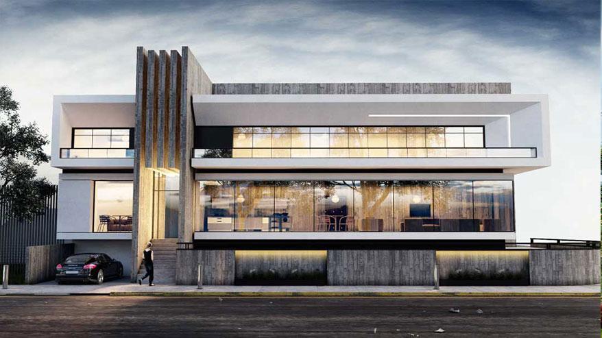برون سپاری پروژه های سه بعدی، بهترین راهکار برای شرکتهای معماری
